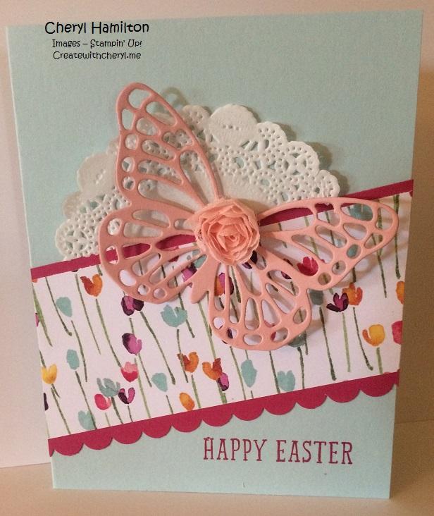Artisan Embellishment Card