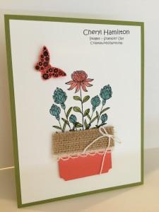 Createwithcheryl flowering fields