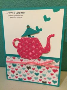 Createwithcheryl.me Tea Party