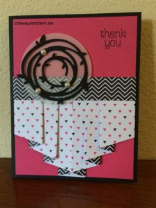 Full Pleated Card Create With Cheryl (2)
