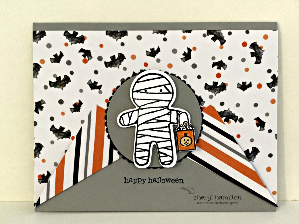 Cookie Cutter Mummy Create With Cheryl