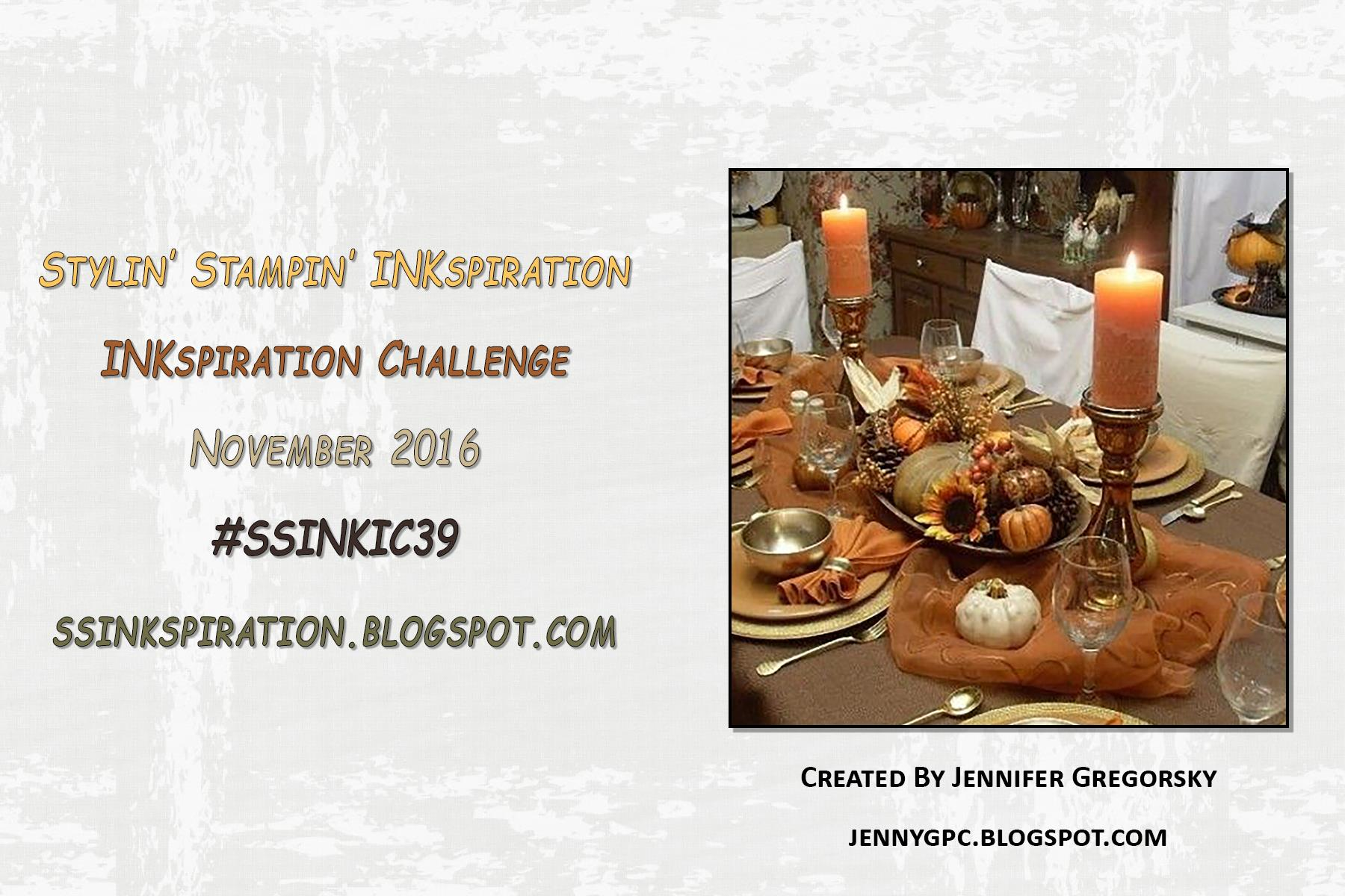 INKspiration Challenge #SSINKIC39