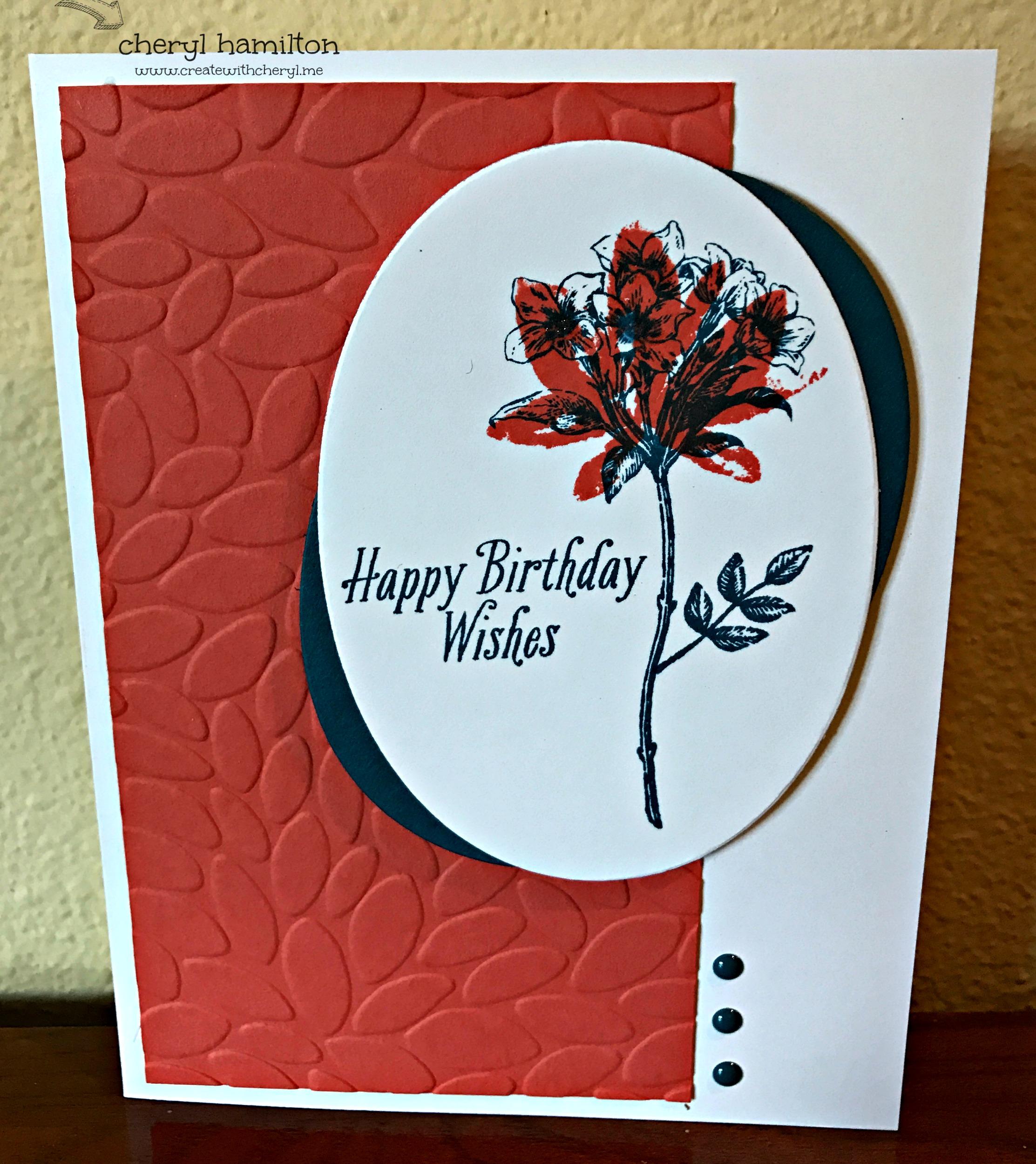 A Birthday Blog Hop!