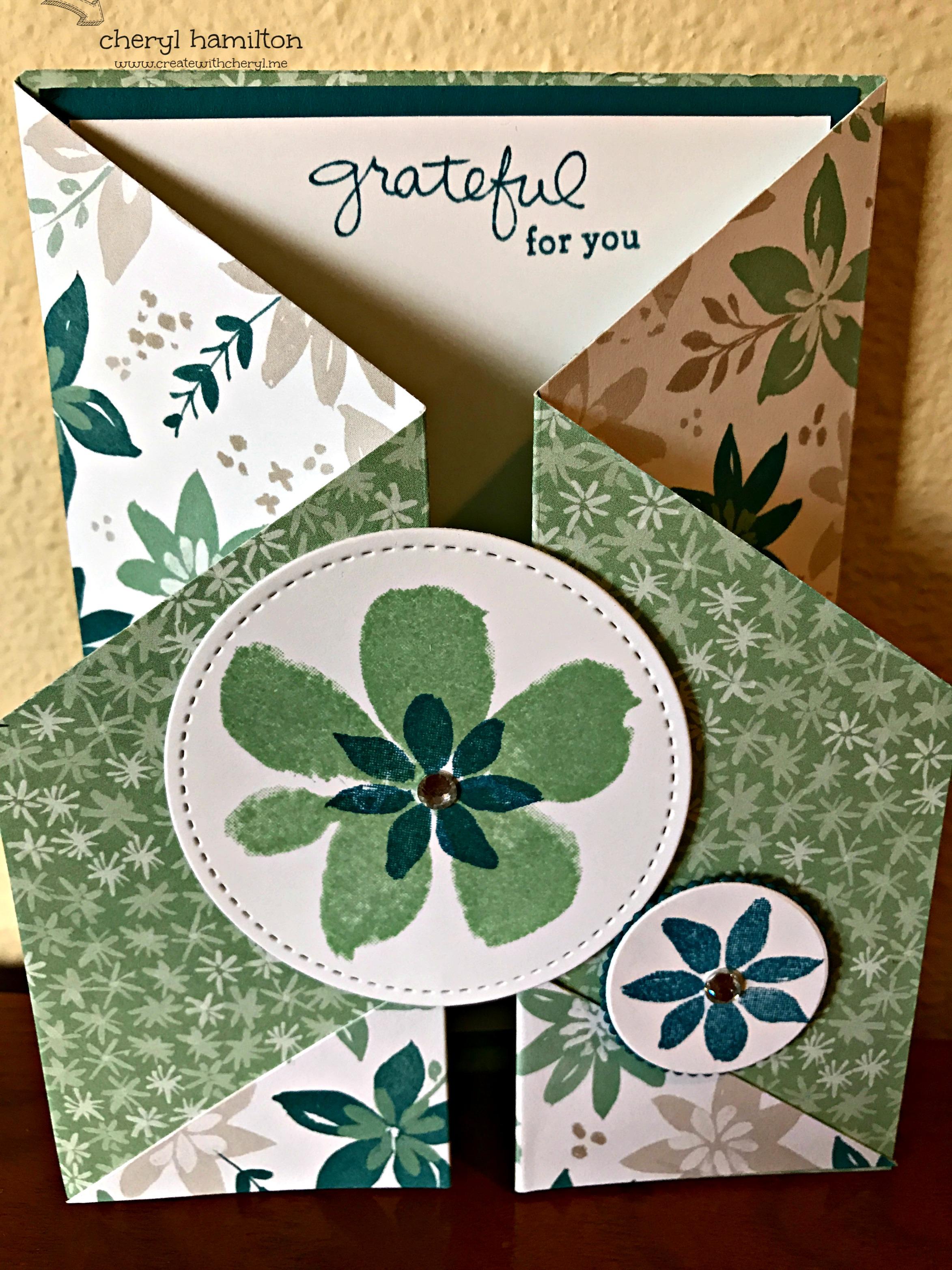 Spring Fever SSINK April Blog Hop!