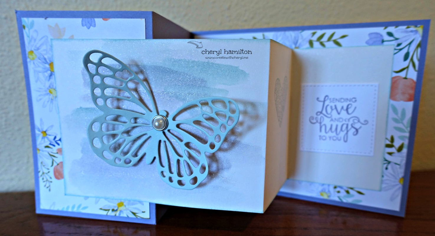 #ICS Blog Hop Colors of Courage