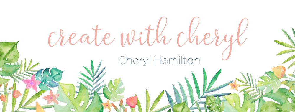 Create With Cheryl