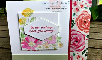 Accented Blooms ICS Blog Hop