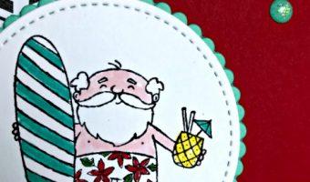 New Favorite Things:  So Santa & Pineapple Drinks!