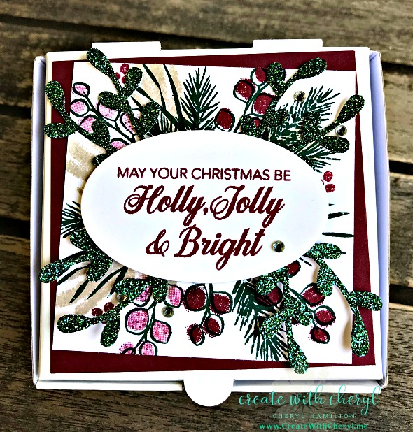 #createwithcheryl #stampinup #gifttags #papercrafts #mauicoffeeattic #cherylhamilton