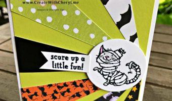 Halloween Fun with Trick or Tweet