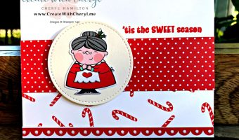 #santasworkshop #createwiwthcheryl #cherylhamilton #SSINK #christmascards