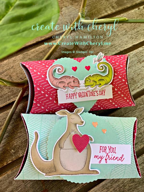 Paper Pumpkin January 2019 kit #paperpumpkin #createwithcheryl