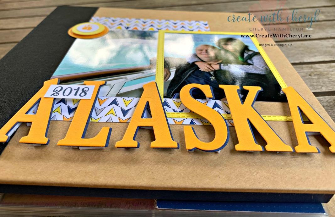 #createwithcheryl, #eclipsetechnique, #alaska, #stampinup