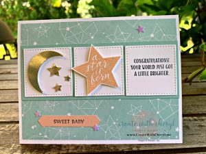 #createwithcheryl #stampinup #cwc13 #cwccardlayouts